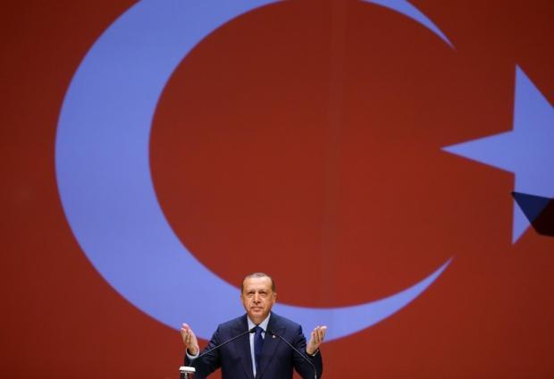 中国在土耳其能源大业中会扮演怎样的角色?