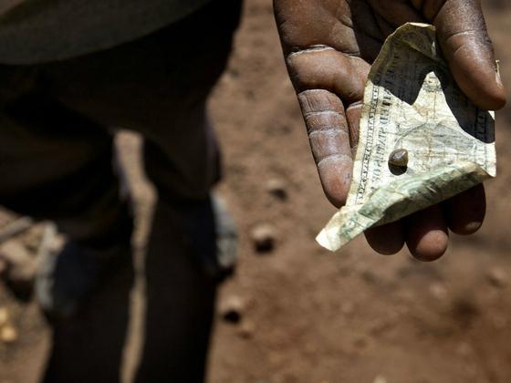 投资津巴布韦:当风险变为现实
