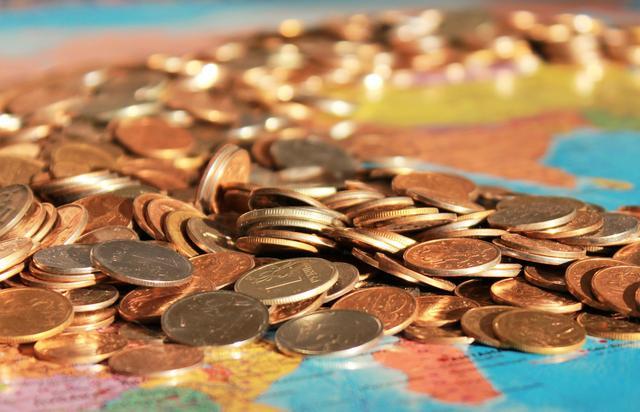 各行业今年平均加薪7.4%,你的工资涨了吗?