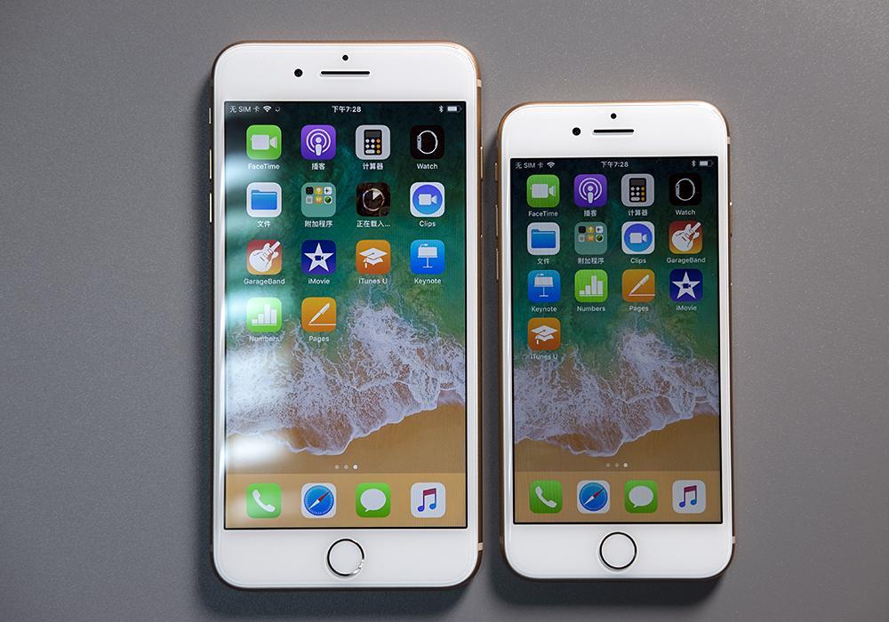 iPhone8持续爆裂,苹果离三星的不归路还有多远?