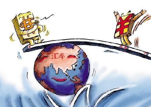 人民币大反弹,但故事并不会就此结束