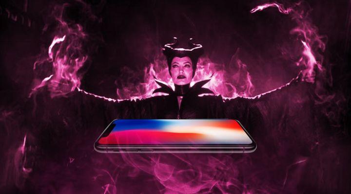 苹果魔咒:发新品股价必跌,iPhone8爆炸 X跳票会是抄底良机吗?