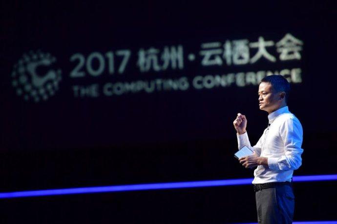 刘兴亮:「不懂技术」的马云