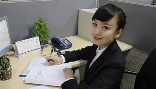 银行女有哪些职业习惯?
