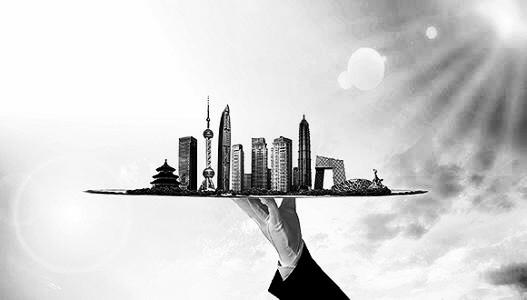 为什么重庆会超天津,而广州再怎么都是前四?