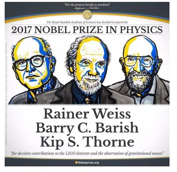 百年现代物理学的了断和一个新时代的开启|张双南评引力波获诺奖