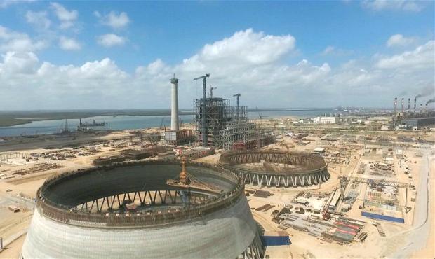 中国发布倡议推进海外投资环境风险管理