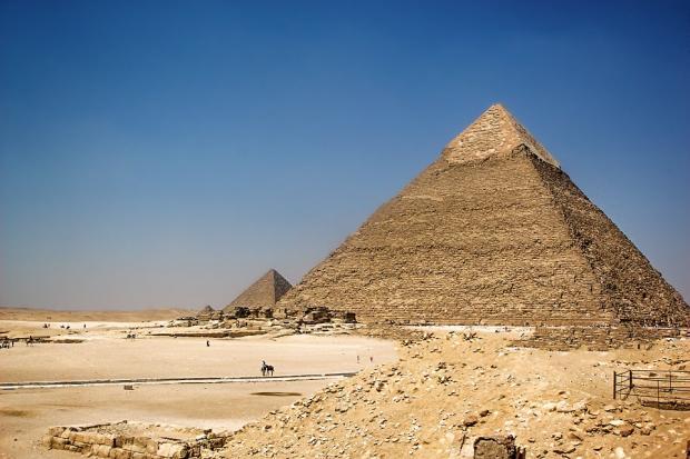 """埃及的""""三大挑战"""":高通胀率、安全问题和执行风险"""
