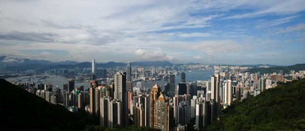 大型城市群——中国未来增长的关键动能