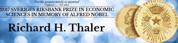 终于还是行为金融学拿了今年的诺贝尔 为芒格喝彩