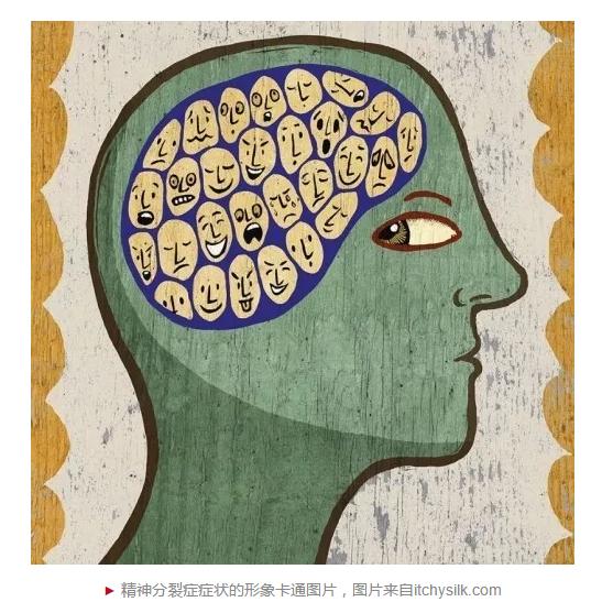 上海交大师咏勇等人发现中国人精神分裂症的新基因