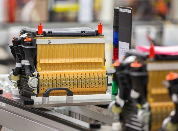 电动车蓄电池报废:中国回收行业面临考验