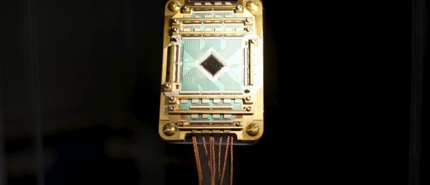 """""""终极算法"""":量子计算即将开启新时代"""