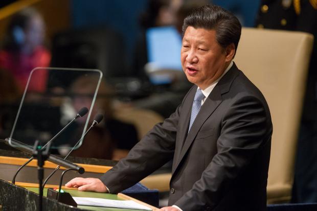 中国应在全球性能源机构占有一席之地