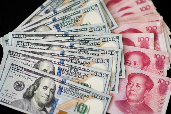 中国外汇储备管理的两难困境