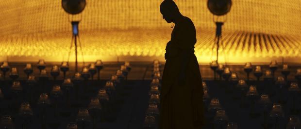 商业能从佛教中学到什么?