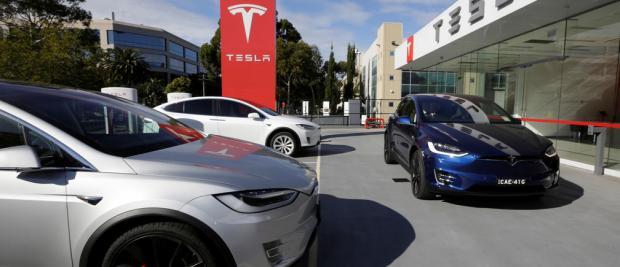 电动时代:电动车用三种方法改变世界