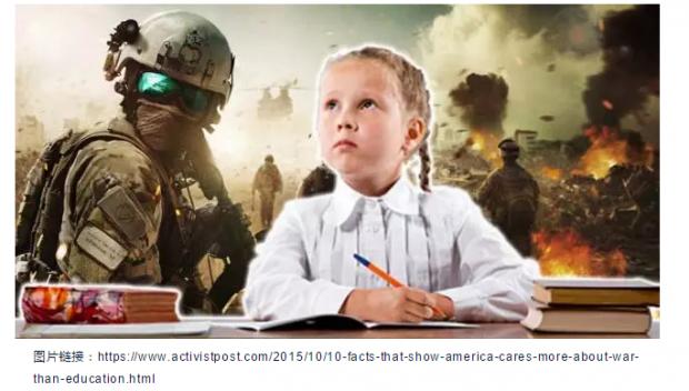 文明与野蛮的对撞:军事威胁会引致教育投资上升吗?