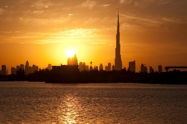 海合会可再生能源:沙特和阿联酋为领头者
