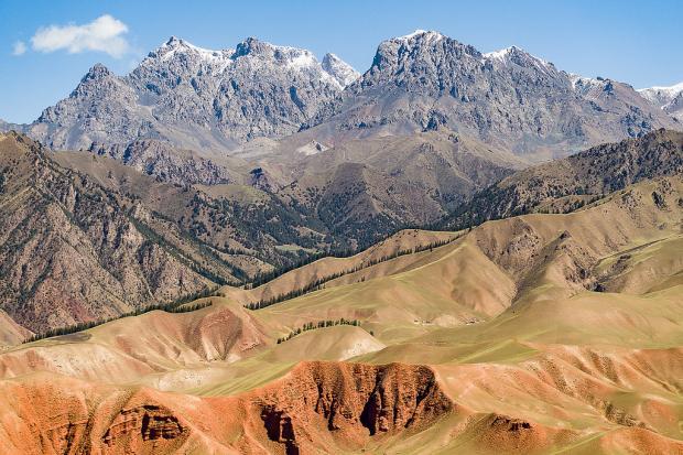 国家公园将引领中国自然保护地体系