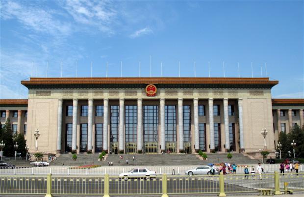 中国将设立新的顶层环保机构