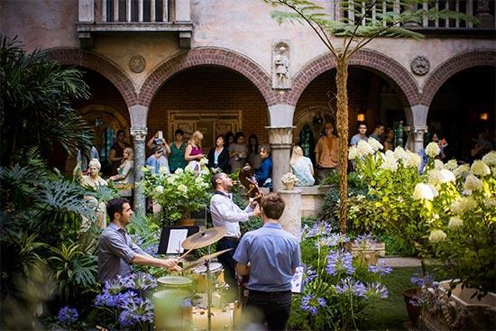 郭婷:审美的私人与公共性——波士顿的伊莎贝拉·斯图亚特·加德纳美术馆