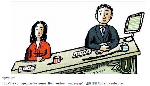 缩小男女收入差距,我们还可以做些什么?