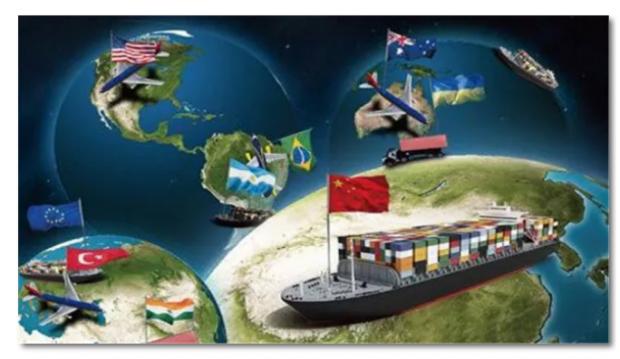 中国与全球化