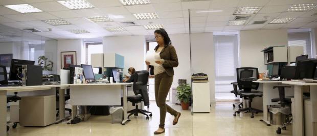 职场性侵,企业损失的不仅是声誉