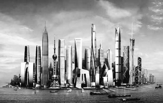 谁会是中国5000万人口第一城?