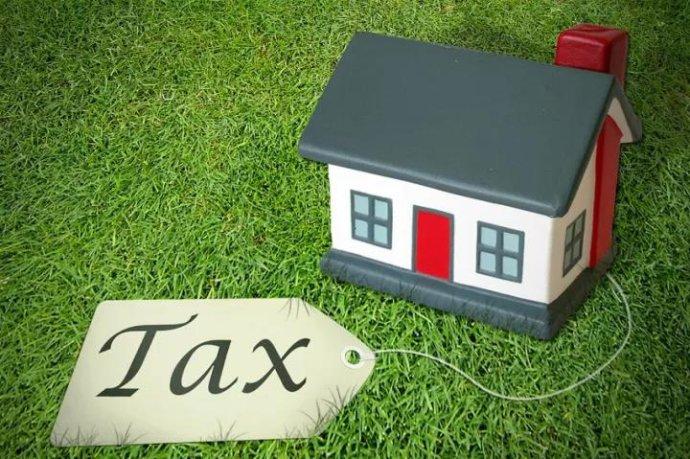 时寒冰:房地产税与大多数人想的不一样