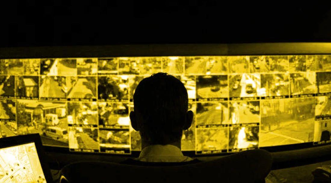 千亿监控行业背后的生意经:每个摄像头都流淌利润