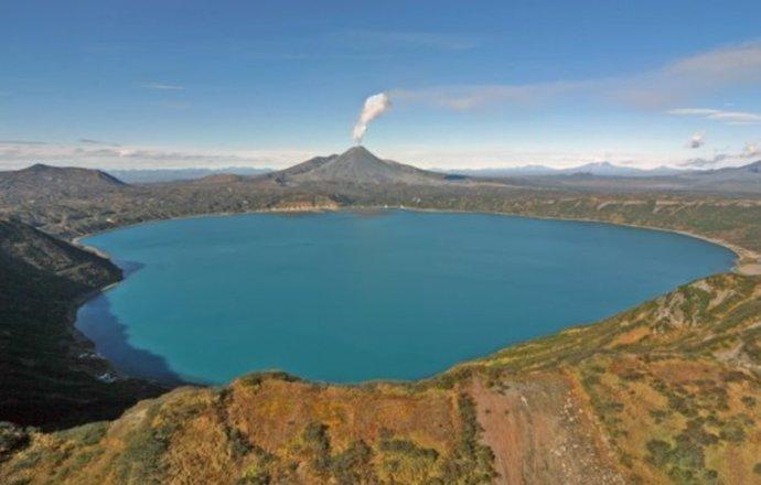 世界上毒性最大的天然水体