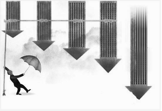 五大楼市关键数据创近年新低
