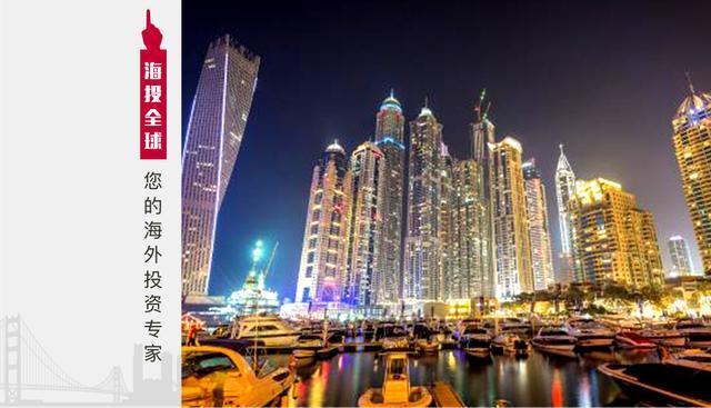 你还在以为迪拜是靠石油发家致富的吗?