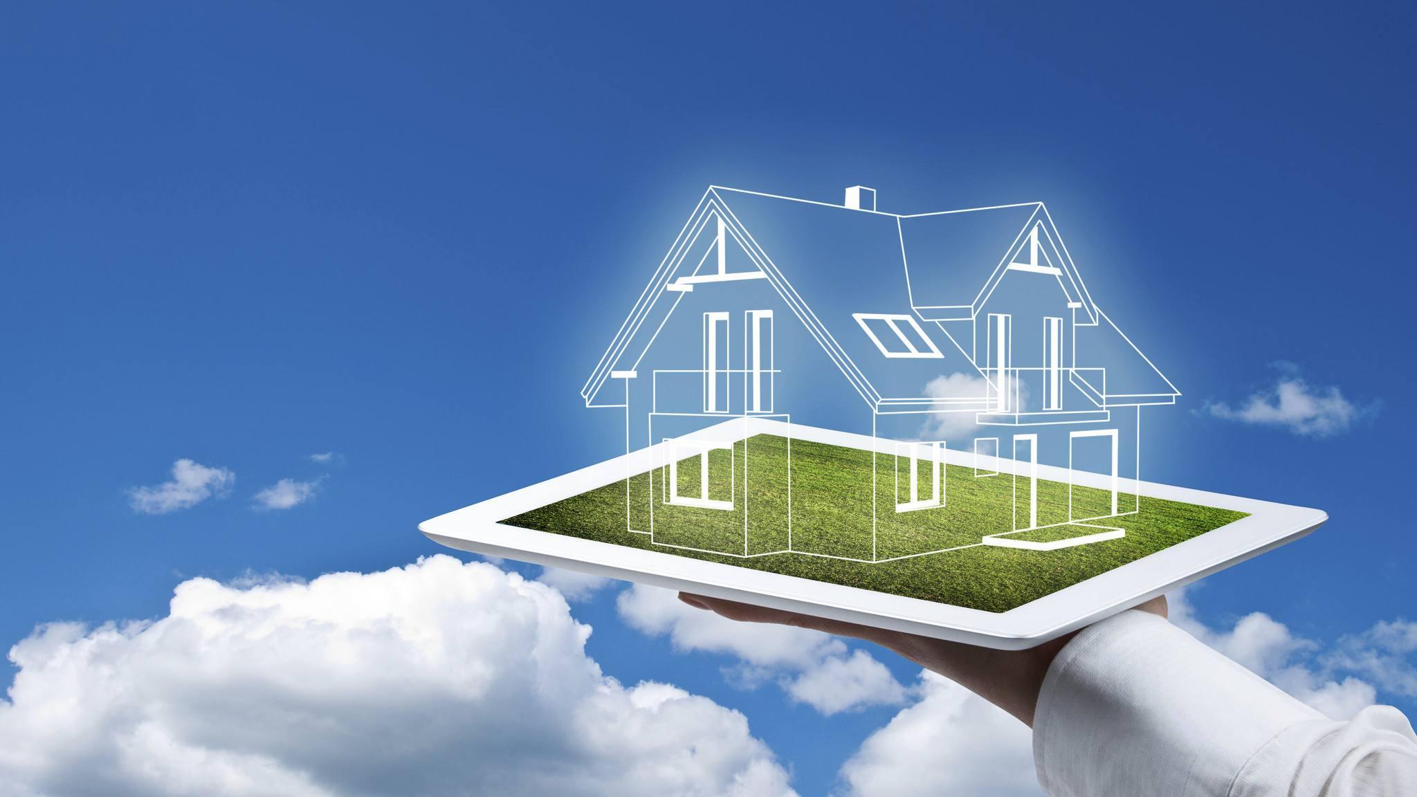 土地市场数据爆表 房价前景左右为难