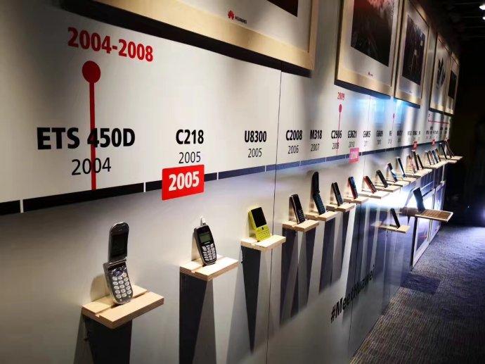 在诺基亚老巢东北欧,华为手机雕琢中国企业国际化样板