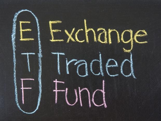 ETF投资指南:如何分析比较ETF(专)