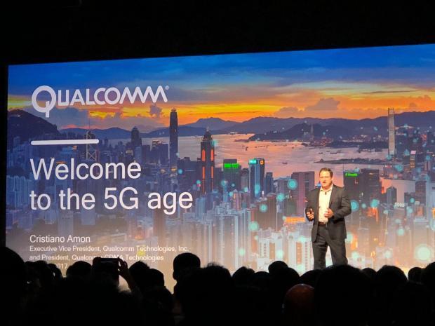 蜂窝网络在4G/5G峰会上获得高通和合作伙伴大力支持