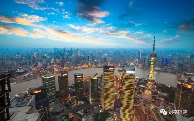 刘亭:致敬:向权力说明真理#点击城市化系列八#