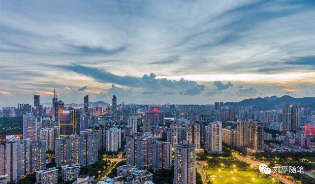 刘亭:我看好科技引领型城市#点击城市化系列八#
