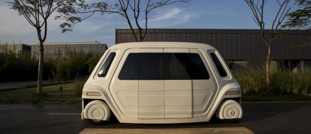 这里是未来:2030年我们的生活是这般模样