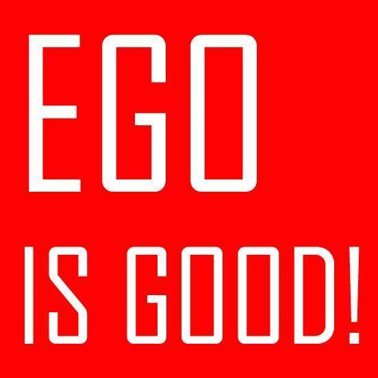 无法安放的自我(ego),无法否定的骄傲(pride)