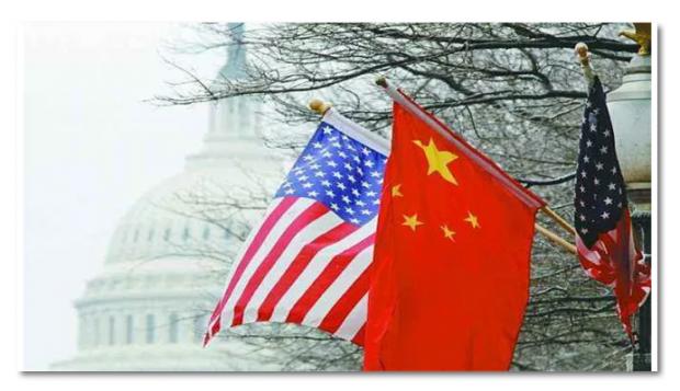 中美经济竞赛:跑得快的能否赶上跑在前的?