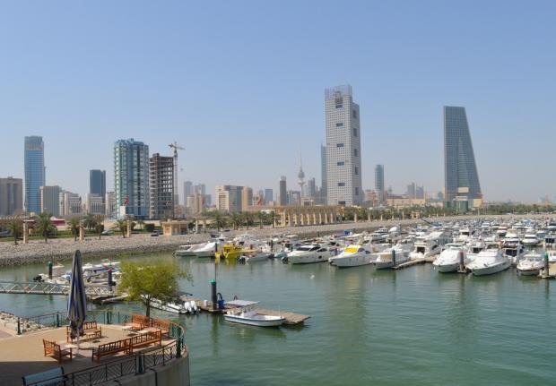 科威特:财政整顿面临一定挑战