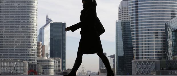 IMF总裁:想加快经济增速?多雇佣女性!