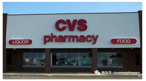 从CVS看全球连锁药房的生意,未来价值怎么样?