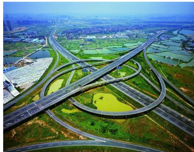 贸易一体化、市场规模与工业化|来自中国国道主干线系统的证据