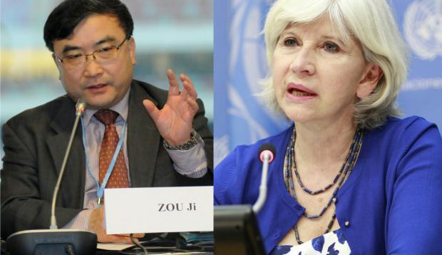 高端访谈:欧洲与中国将提振全球气候行动雄心