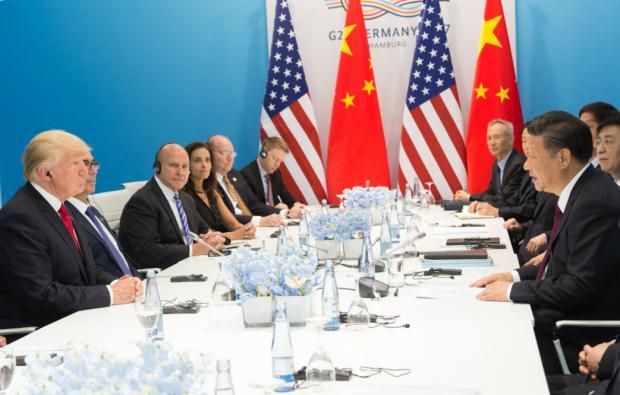 从奥巴马到特朗普:中美气候合作路在何方?